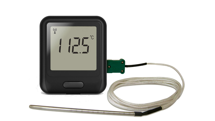 21CFR WiFi Thermocouple Data Logger (EL-WiFi-21CFR-TC)