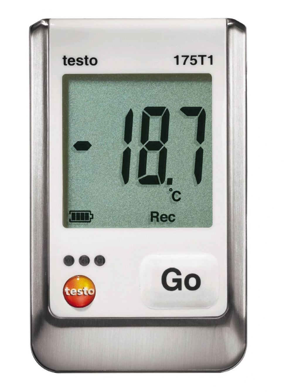 testo 175 T1 - Temperature data logger