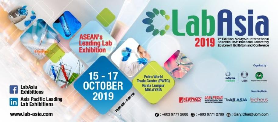 LabAsia 2019