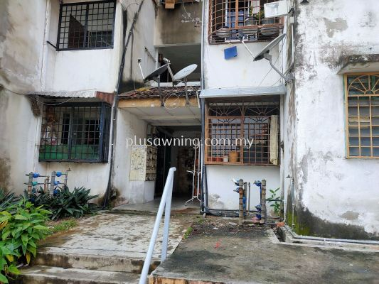 Alumbond Composite Panel @Desa Petaling