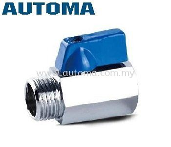 MINI BALL VALVE SS304 #AT010