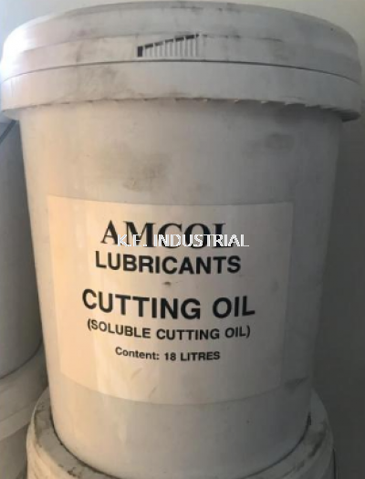 AMCOL Lubricant Cutting Oil