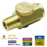 GISON 1/4″ Air Regulator RPT-014