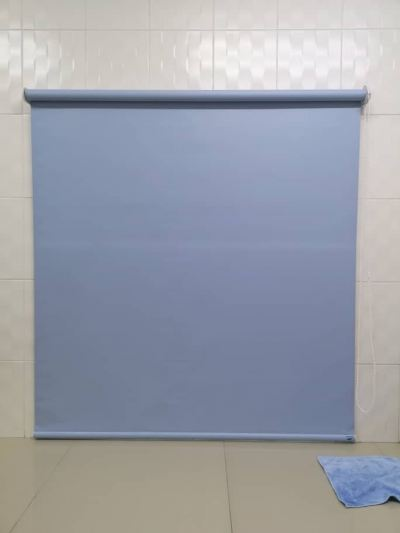 Roller Blinds Design & Supply In Malaysia
