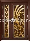 P4-555G Copper Alloy 5' X 7' Single Layer