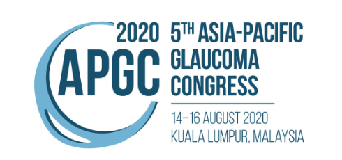 The 2020 Asia-Pacific Glaucoma Congress (APGC 2020) August 2020