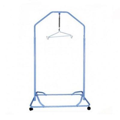 Baby Swing Cradle Rack ( Light Blue )