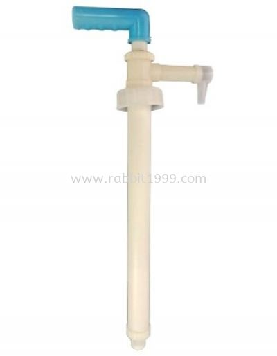 RABBIT MANUAL CHEMICAL PUMP