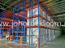 Double-Deep Racking System Double-Deep Racking System