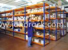 Light Duty Shelving System Light Duty Shelving System Shelving System