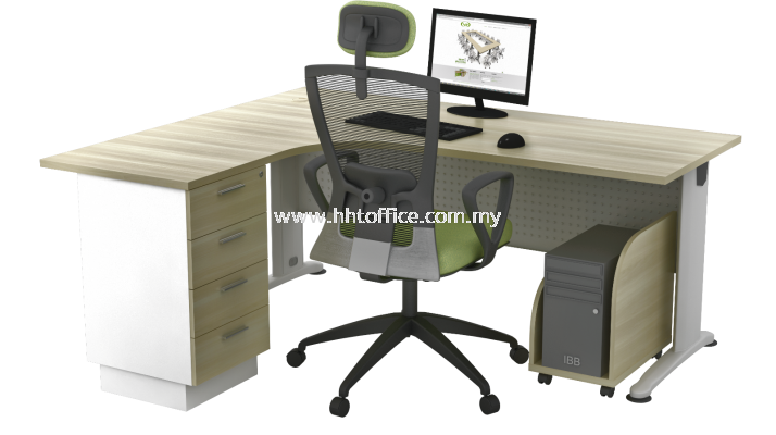 Executive Table Set BL15184D