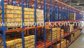 Push Back Racking System Push Back Racking System