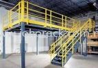 Structural Steel Platform Structural Steel Platform