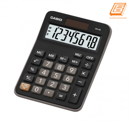 Casio - MX-8B Calculator