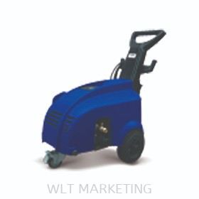 Jetmaster Professional High Pressure Cleaner 12L/100 bar
