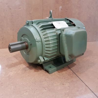 Y100L-2 Electric Motor (3kw/4hp)380V 3000RPM ID661776