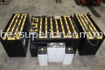 Batteries Traction Battery