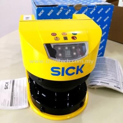 SICK Scanner, Model : S30A-6011CA