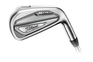 Titleist T100 TRUE TEMPER PROJECT X LZ  4-9P Flex: 6.0  Weight: 120g Iron Set