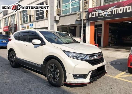 Honda crv 2017 RA bodykit