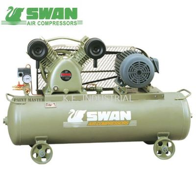 Swan SVP-203 Air Compressor