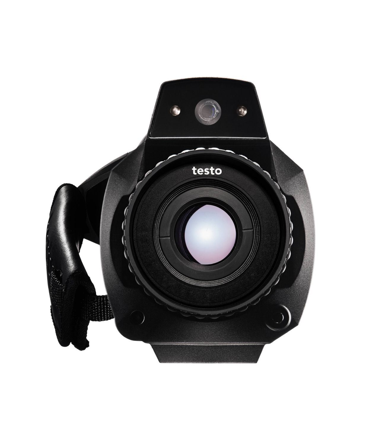 TESTO 885 Thermal Imager with One Lens
