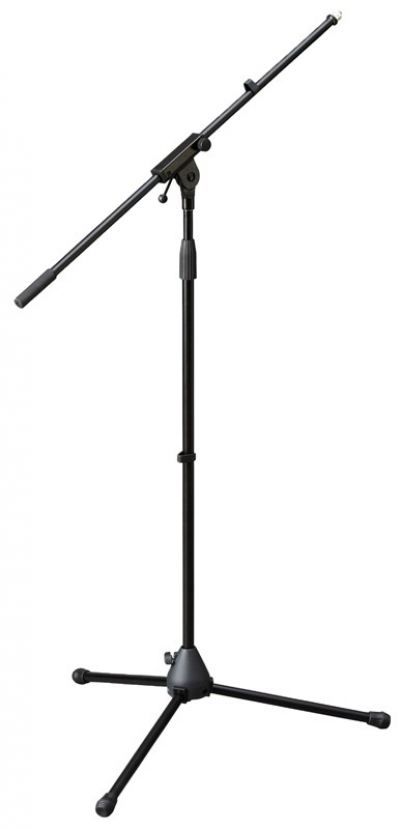 ST-321B.TOA Microphone Stand. #AIASIA Connect