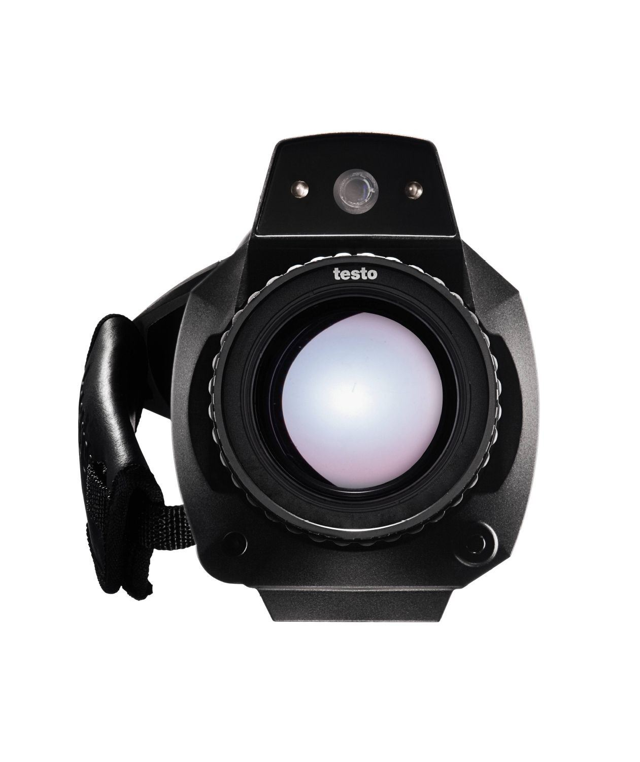 Testo 885 Set - Thermal Imager with Super-telephoto Lens Plus Two Lenses
