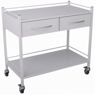 SS01  Dressing instrumenttrolley-