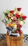 FFB003 Flower Fruits Basket