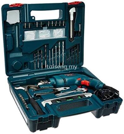 Bosch GSB 500W 10 RE & Tool Kit