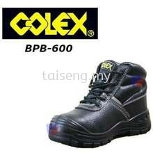 Colex Safety Shoes BPB 600