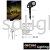 OUTDOOR LED SPIKE LIGHT LW-8029-SBK-7W Outdoor Spike OUTDOOR LIGHT