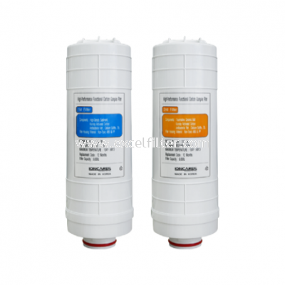 Ioncare Korea Filter Cartridge