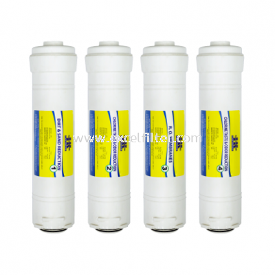 Korea Filter Cartridge