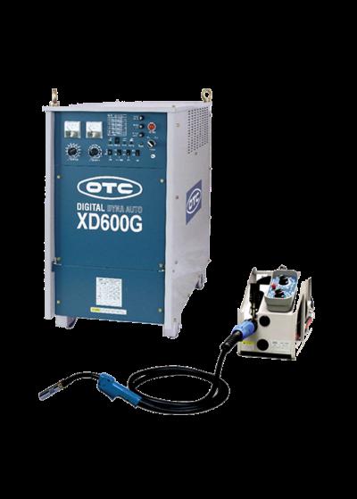 OTC XD-600G
