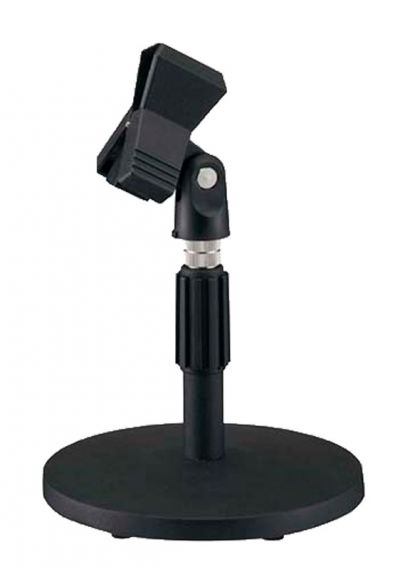 ST-65A.TOA Microphone Stand. #AIASIA Connect