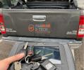 Isuzu Dmax Add Remote Remote Control Car Key Service