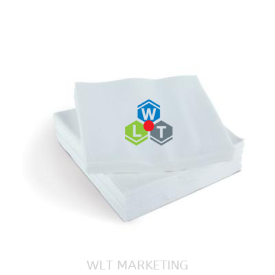 Custom Made Logo Tissue