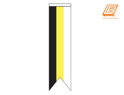 SBC - Perak Darul Ridzuan Banner 2 x 8