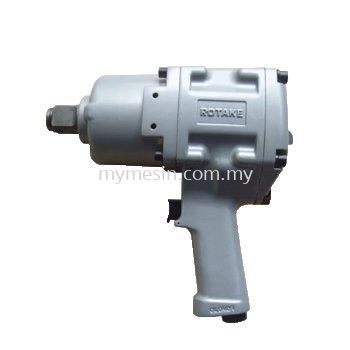 "Rotake RT-5568 1"" Air Impact Wrench"