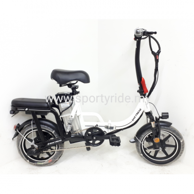 "14"" E-Bike Folding DanTread"