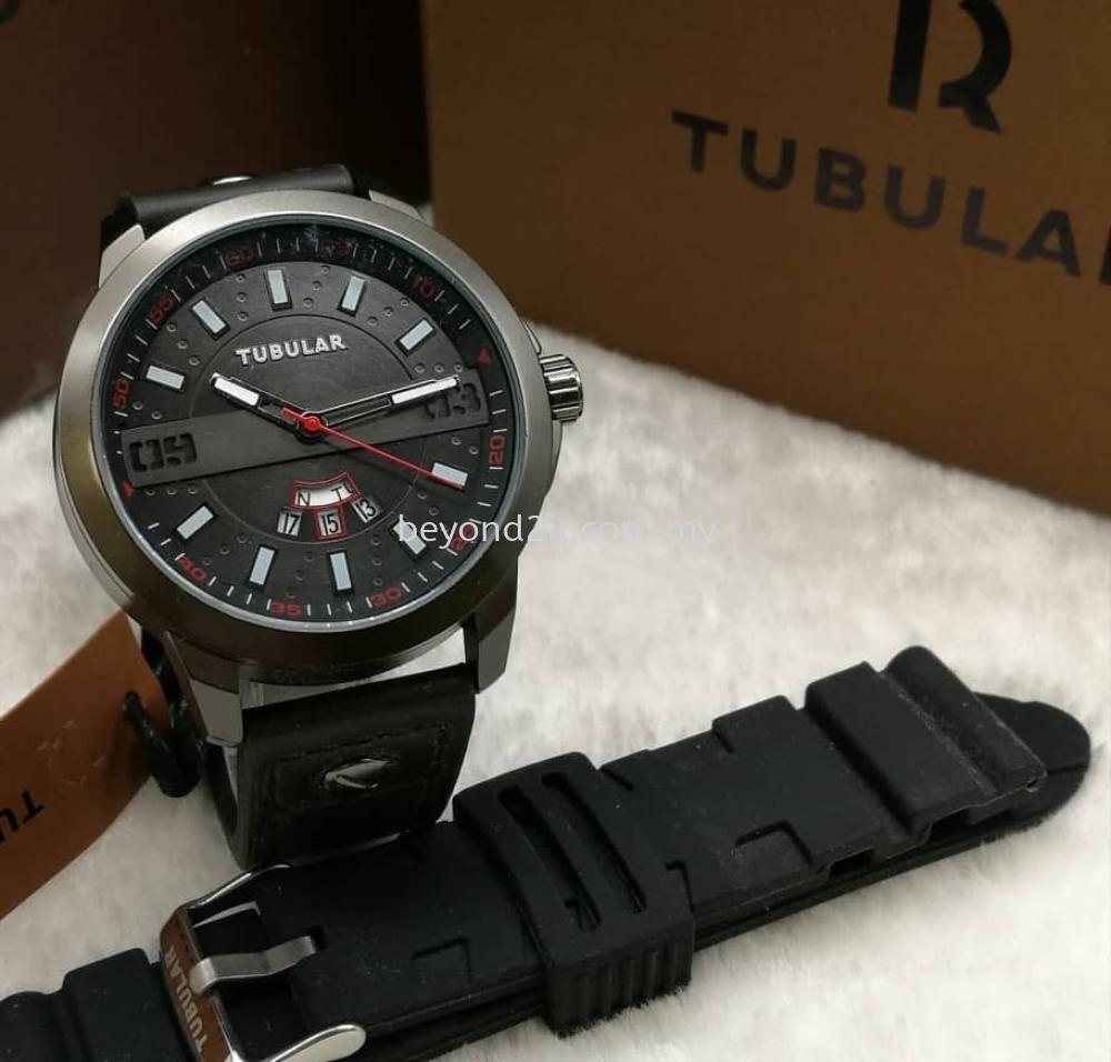 TB100304 TUBULAR Malaysia, Kuala Lumpur (KL), Selangor Watches, Distributor, Supplier, Supply | Beyond2U