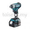 Makita DTW 180Z Cordless Impact Wrench Makita Power Tools