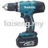 Makita DDF453RME Cordless Driver Drill Makita Power Tools