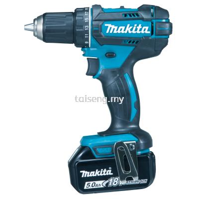 Makita DDF482 RME Cordless Driver Drill