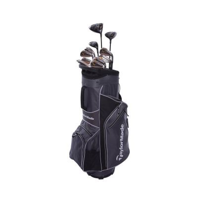 TAYLORMADE RBZ BLACK WOMENS PACKAGE SET