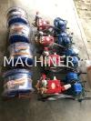 POWER SPRAYER PLUNGER PUMP C/W 3HP MOTOR Pump