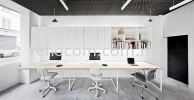 Office Renovation company in KL / Klang valley / PJ / Bangsar 商业办公室设计