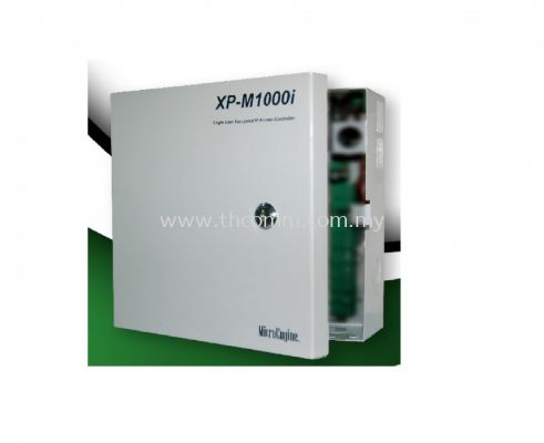 XP-M1000i MicroEngine Controller